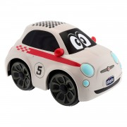 Chicco Mini Turbo Team Fiat 500 1 Pezzo