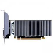 Видео карта Inno3D GeForce GT 1030, NVIDIA Ansel, NVIDIA G-SYNC - Ready, DVI-D, HDMI 2.0b, N1030-1SDV-E5BL