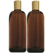 Zenvista Meditech Perfume Bottle Brown