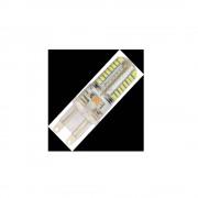 Bec Led Mega-5 G9 5W Alb Cald
