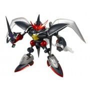 Ryu Ninjamaster Bakuretsumaru - Lord Of The Lords - Ryu Knight Action Figure