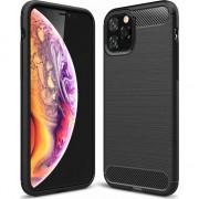 Carbon IPHONE caz blindat 11 2019 (5.8) Negru universal