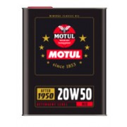 MOTUL 20W50 Classic 1950-1970 2 litri