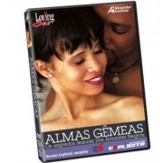 DVD Almas Gêmeas Loving Sex