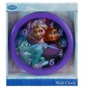"Frozen Wall Clock ""10 Elsa and Anna"