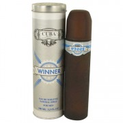 Fragluxe Cuba Winner Eau De Toilette Spray 3.4 oz / 100.55 mL Men's Fragrance 534290