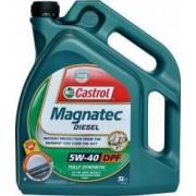 Ulei motor Castrol Magnatec Diesel 5W40 DPF 5L