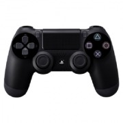 Sony Playstation 4 DualShock Controller Black
