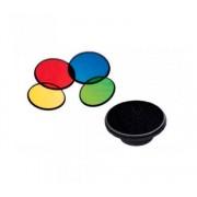 Grifon SSA-HC сотовая насадка с четырьмя цветными фильтрами