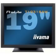 """IIYAMA ProLite T1931SAW-B1 19"""" 1280 x 1024Pixels da tavolo Nero"""