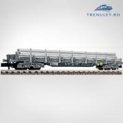 Vagon platforma N, Fleischmann 828701