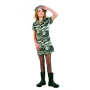 Rg Costumes Special Mission Pre Teen Costume, Large