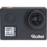 ROLLEI Actioncam 630 Zwart (40317)