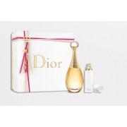 Christian Dior J'Adore Set ( Eau De Parfum 100 Ml + Eau De Parfum 10 Ml) (3348901418133)