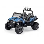 PEG PEREGO Džip na akumulator Polaris Ranger RZR 900 Blue