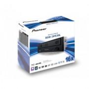 Pioneer BLU-RAY RECORDER WEW x16 Retail Black bez oprogramowania + EKSPRESOWA WYSY?KA W 24H