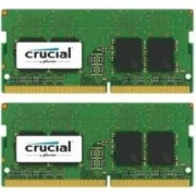 Kit Memorie Laptop Crucial 2x16GB DDR4 2666MHz CL19