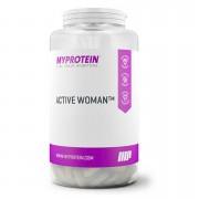 Myprotein Multivitamines Active Woman™ - 120Comprimés - Sans arôme ajouté