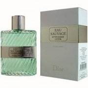 Christian Dior Eau Sauvage After Shave Lotion 100 Ml (3348900911109)