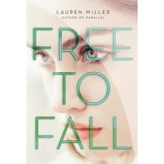 Free to Fall, Paperback