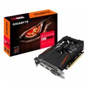GIGABYTE grafička karta amd radeon rx 560 gaming 4gb 128bit gv-rx560oc-4gd rev.2.0 vga01858