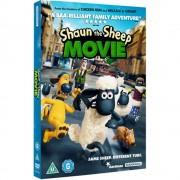 Shaun the steep movie - Mielul Shaun:Filmul (DVD)