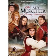 The Lady Musketeer [DVD]