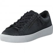 Duffy 73-41231 Black, Shoes, grå, EU 37
