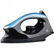 Monex New Latest Majesty American Heritage Soleplate 1000 W Dry Iron (Blue)