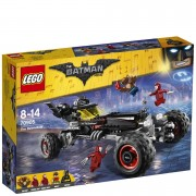 Lego Batman: The Batmobile (70905)