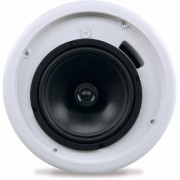 "QSC ACC8T 8"""" Two-way In Ceiling speaker 70V/8ohm"