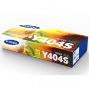 Samsung CLT-Y404S toner amarillo