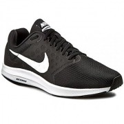 Nike Downshifter 7 Men'S Black Running Shoes