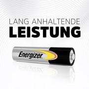 Set 10 baterii alcaline AAA (LR03), 1,5 V, Energizer Power