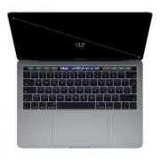 "Apple MacBook Pro 2018 13"" Touch Bar/ID Quad-Core Intel Core i5 2,30 GHz 256 GB SSD 8 GB spacegrau"