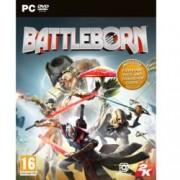 Battleborn, за PC