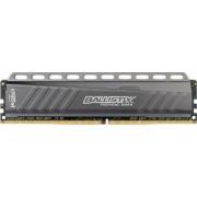 Memorie Crucial Ballistix Tactical 8GB DDR4 3000MHz CL15 DR x8