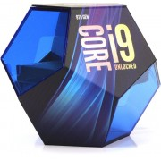 Intel Prozessor »Intel Box Core i9 Processor i9-9900K 3,60Ghz 16M Coffee Lake«