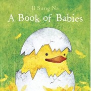 A Book of Babies, Hardcover/Il Sung Na
