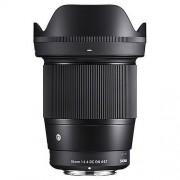 Sigma 16mm F1.4 DC DN Contemporary para Sony E