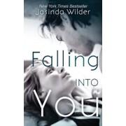 Falling Into You, Paperback/Jasinda Wilder