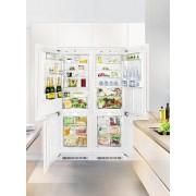 Хладилник с фризер за вграждане Liebherr SBS 66I3