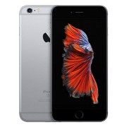 iPhone 6S 64GB Space Gray (Grade A+ Usado)