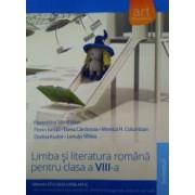 Limba si literatura romana pentru Clasa a VIII-a Semestrul I. Metoda stiu-descopar-aplic