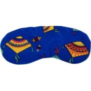 The Crazy Me Kite Pattern Eye Shade(Multicolor)