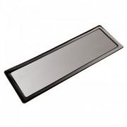 Filtru de praf DEMCiflex pentru radiatoare de 360mm - Black/Black