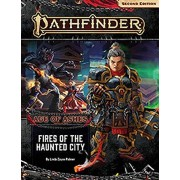 Zayas-Palmer, Linda Pathfinder Adventure Path: Fires of the Haunted City (Age of Ashes 4 of 6) [p2]