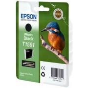 Epson T1591 Epson R2000 Foto zwart
