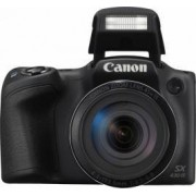 Aparat foto digital Canon Powershot SX430 IS 20MP Wi-Fi Negru