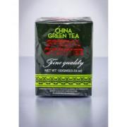 Big Star Street Kínai szálas zöld tea 100 gramm